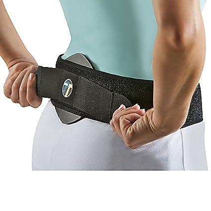 cf946c3049 Amazon.com: Pro-Tec Athletics SI Back Belt with Compression Pad ...