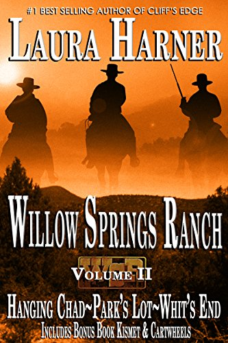 The Willow Springs Ranch Collection Volume Ii Kindle Edition By