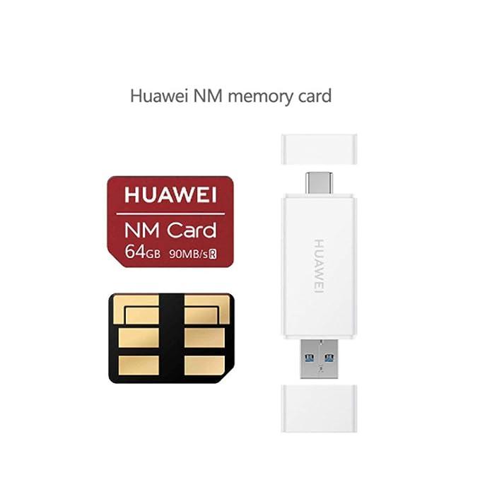 fghfhfgjdfj Tarjeta NM Original de Huawei Tarjeta NM de ...