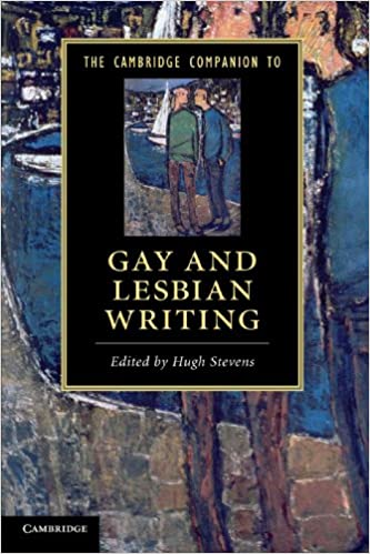 Desire gay in lesbian literature profession study