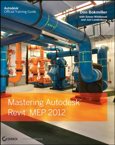 [PDF] Mastering Autodesk Revit MEP 2012 Free Download | Publisher : Sybex | Category : Computers & Internet | ISBN 10 : 1118066812 | ISBN 13 : 9781118066812