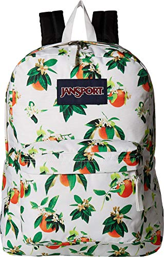 JanSport Unisex SuperBreak¿ Orange Blossom One Size