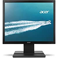 Acer LCD Widescreen Monitor 17 Display ,SXGA Screen,1280 x 1024, Black |V176LBD (Certified Refurbished)