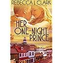 Her One-Night Prince (Baker Street Book 1)