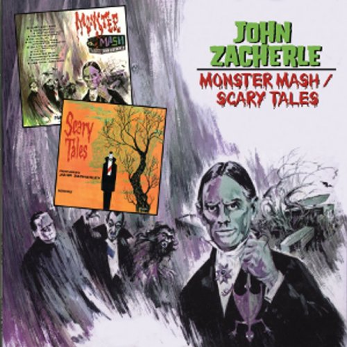 Monster Mash/Scary Tales]()