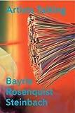 img - for Artists Talking: Pop Art: Bayrle, Rosenquist, Steinbach (DVD) book / textbook / text book