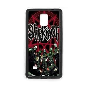 Slipknot Samsung Galaxy Note 4 Cell Phone Case Black DIY Gift xxy002_0354074