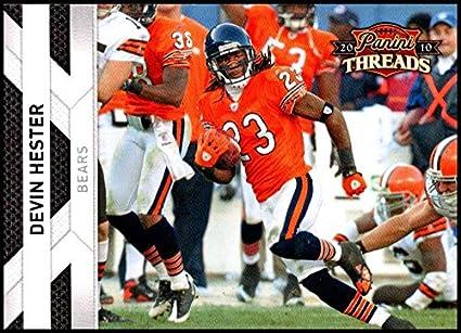 Photos Sports Mem, Cards & Fan Shop Devin Hester Chicago Bears NFL