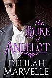 Bargain eBook - The Duke of Andelot