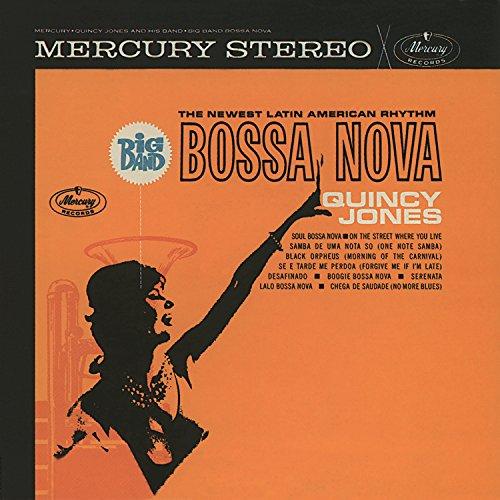 Quincy Jones Bossa Nova - 1