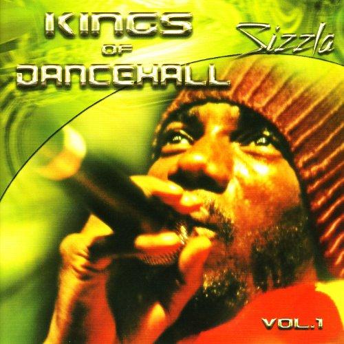 (Kings of Dancehall Volume 1 )