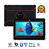 "Best Kids Tablet With Wifis - [Upgraded] Contixo K2 HD 7"" Kids Tablet, Android Review"