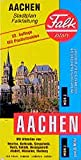 Aachen (Falk Plan) (German Edition)