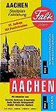 Aachen: Kohlscheid, Würselen (Falk Plan) (German Edition)