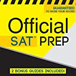 Official SAT Prep |  Official Test Prep Content Team
