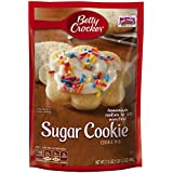 Betty Crocker Sugar Cookie Mix, Pouch-17.5 OZ