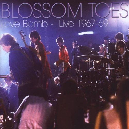 Price comparison product image Love Bomb: Live 1967-69