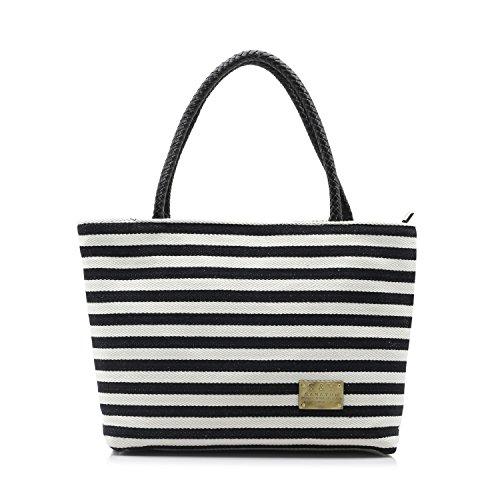 Gabbana Handbag Purse Tote - ZENTEII Women Canvas Handbag Tote