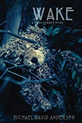 Wake: A Teddy Dormer Novel