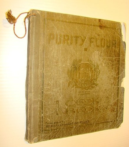 Purity Flour Cook Book (Cookbook Flour Purity)