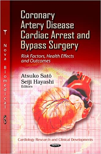 Coronary Artery Disease, Cardiac Arrest and Bypass Surgery