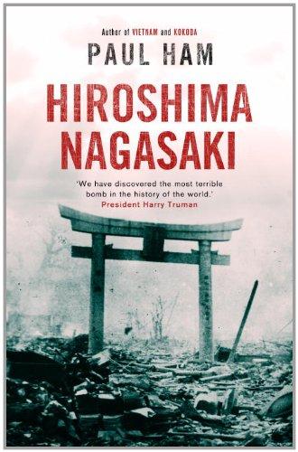 Download Hiroshima Nagasaki pdf