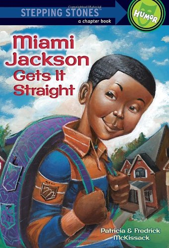 Search : Miami Gets It Straight (A Stepping Stone Book(TM))