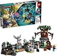 LEGO Hidden Side Graveyard Mystery 70420 Building Kit, App Toy for 7+ Year Old Boys and Girls, Interactive Aug