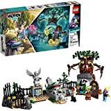 LEGO Hidden Side Graveyard Mystery 70420 Building Kit, App Toy for 7+ Year Old Boys and Girls, Interactive Augmented Reality Playset (335 Pieces)