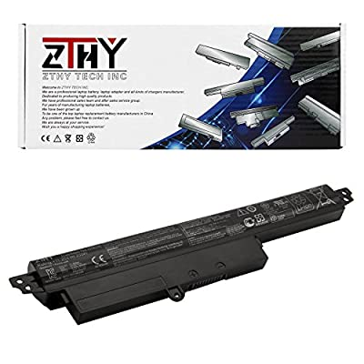 """ZTHY A31N1302 33Wh Replacement Laptop Battery For ASUS VivoBook 11.6"""" X200CA X200M X200MA F200CA F200MA 200CA-CT161H K200MA-DS01T notebook 1566-6868 0B110-00240100E 11.25V 2850mAh from ZTHY"""