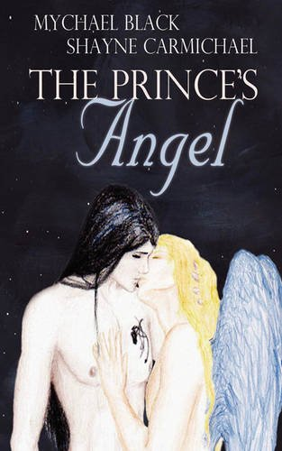 The Prince's Angel by Torquere Press