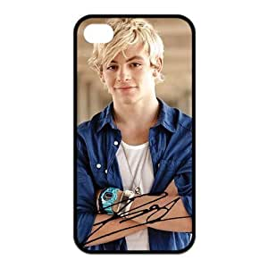 iPhone 5c Case Phone Cover Top Music R5 Ross Lynch
