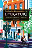 Bedford Introduction to Literature 9780312539214