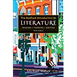 Bedford Introduction to Literature: Reading, Thinking, Writing