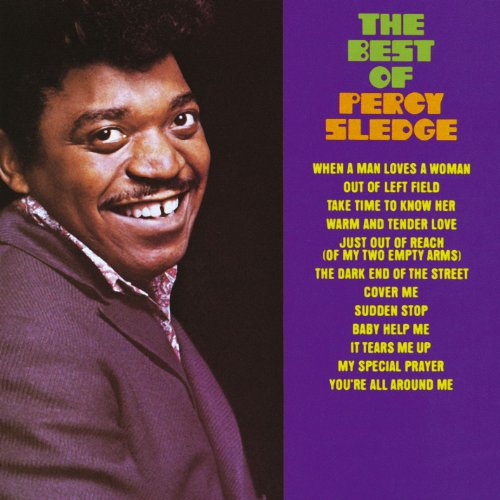 The Best Of Percy Sledge (Percy Sledge Songs)