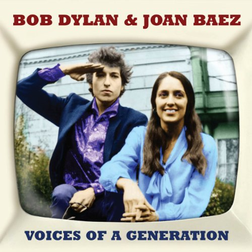 Bob Dylan - Voices Of A Generation (2 Cd) - Zortam Music