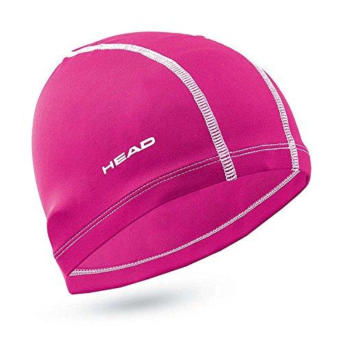 rosa Magenta Head Cap buceo magenta Lycra color Rosa unisex de Gorro q0vCq