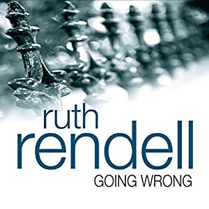 Going Wrong Audiobook