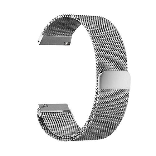 Accessory Kartice Milanese Stainless Bracelet