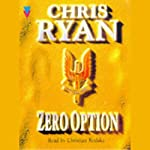 Zero Option: Geordie Sharp, Book 2 | Chris Ryan