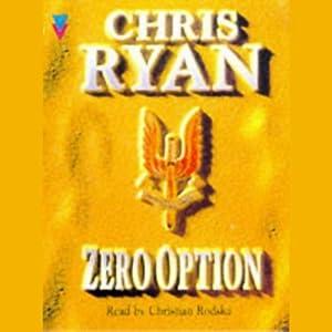 Zero Option Audiobook
