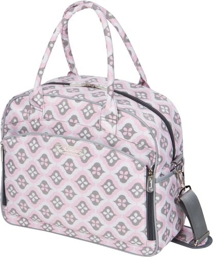 The Bumble Collection Dana Day Tripper, Sweet Blush Montage, Large