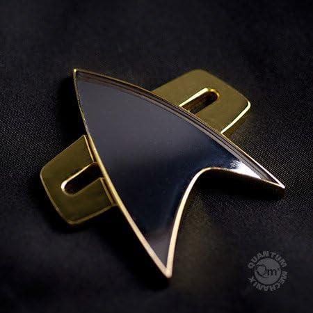 STR-0049 Colore Gold Standard QMX- Spilla