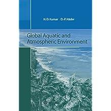 Global Aquatic and Atmospheric Environment
