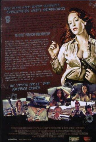 Bitch Slap Limited Doppel-D Edition Alemania DVD: Amazon.es ...