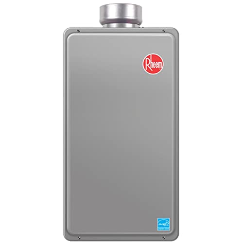 Rheem RTG-64DVLN Prestige Low NOx Indoor Direct Vent Condensing Tankless Water Heater