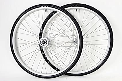 9e3c78c5e51 Image Unavailable. Image not available for. Color: Windsor 700c Shimano  Nexus 3 Speed Hub ...