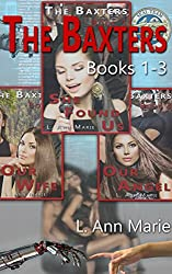 Baxters Series Box One: Books 1-3 (The Baxters)