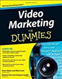 Video Marketing for Dummies, Kevin Daum and Andreas Goeldi, 1118188764