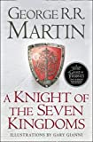 Book cover from A Knight of the Seven Kingdomsby Gary Gianni (illustrator) George R.R. Martin (author)
